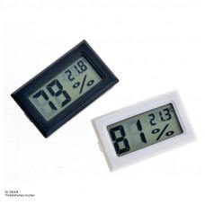 Термометр- гигрометр (прямоугольный)